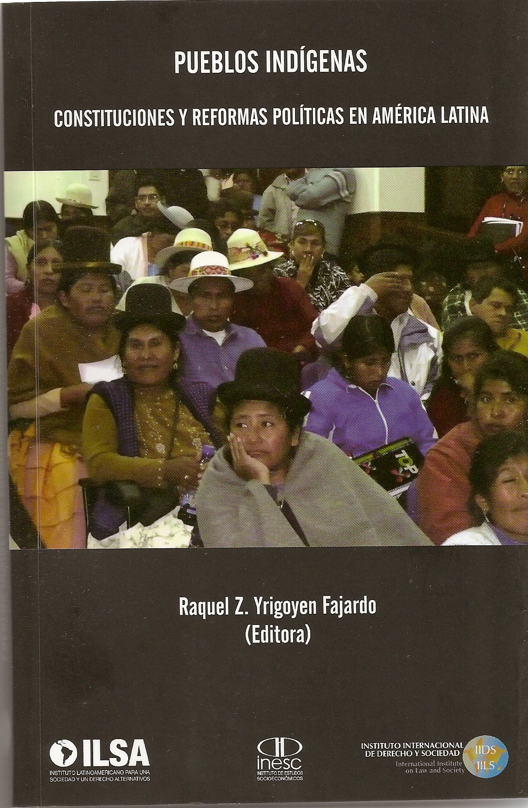 Raquel Yrigoyen Fajardo - Curriculum Vitae